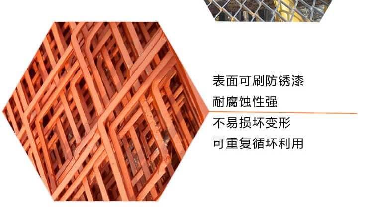 钢笆网优势