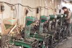 螺母生产设备